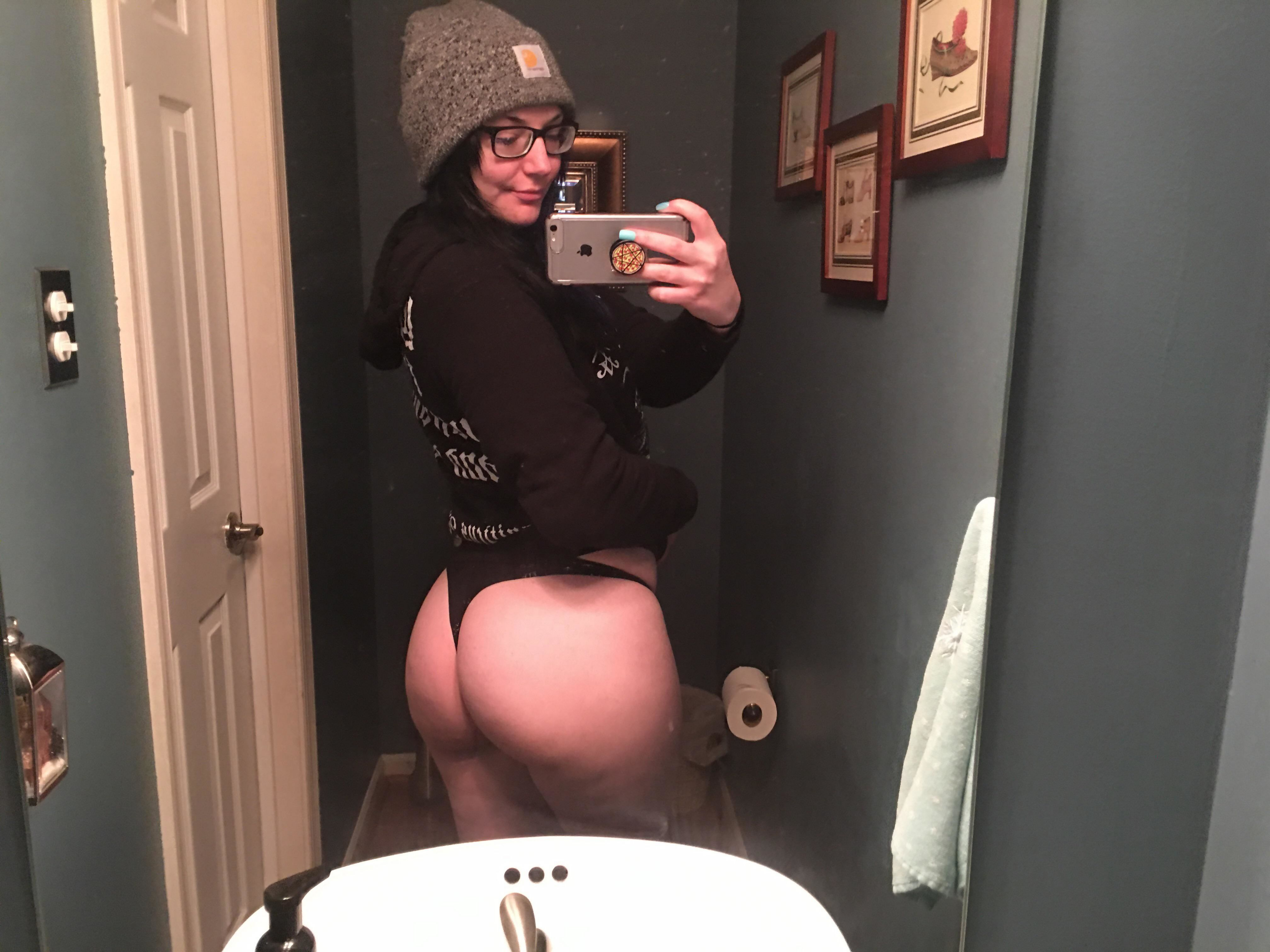 Fucking My Big Butts Aunt
