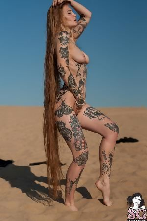 nackt Soul Jane Mirajane_strauss