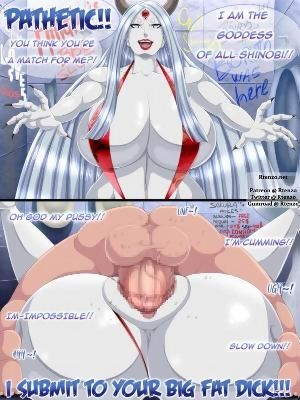 Kaguya Porn
