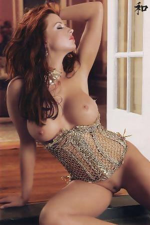 Candice Michelle Xxx