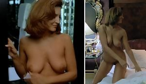Kathrin hess nude