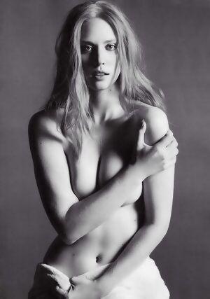 Ann nude deborah gaetano Deborah Ann